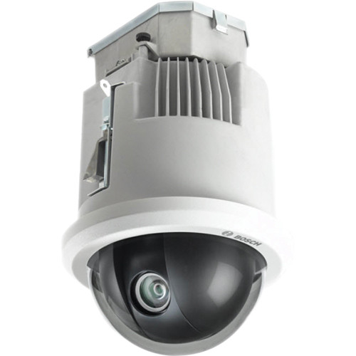 Bosch AUTODOME IP 7000 HD In-Ceiling PTZ Dome Camera with 20x Optical Zoom and 4.7 to 94mm Varifocal Lens (White)
