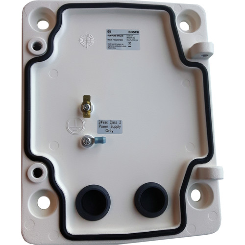 Bosch Mounting Plate for VGA-PEND-ARM Pendant Arm