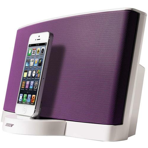 Bose SoundDock Series III Digital Music System (Purple)