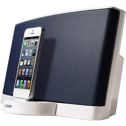 Bose SoundDock Series III Digital Music System (Blue)