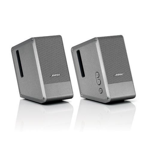 Bose Computer MusicMonitor (Silver)