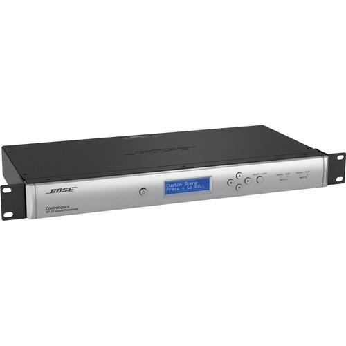 Bose Professional ControlSpace SP-24 Sound Processor