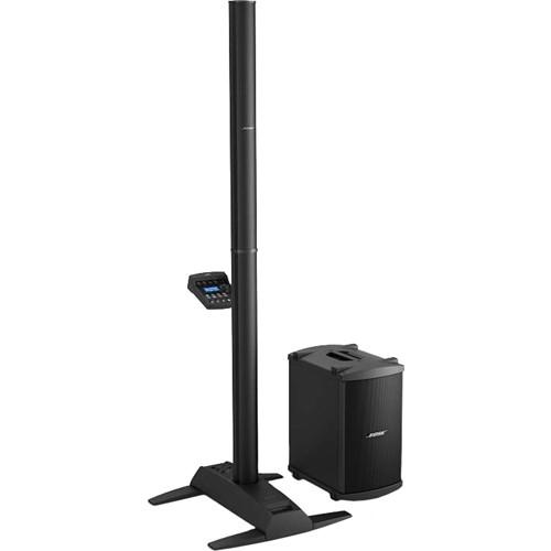Bose L1 Model II System with B2 Bass & ToneMatch Audio Engine (Black)