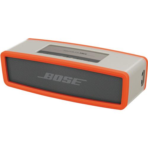Bose SoundLink Mini Bluetooth Speaker Soft Cover (Orange)