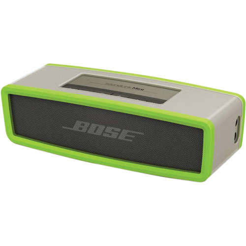 Bose SoundLink Mini Bluetooth Speaker Soft Cover (Green)