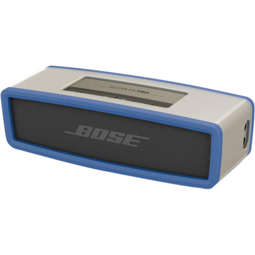 Bose SoundLink Mini Bluetooth Speaker Soft Cover (Blue)