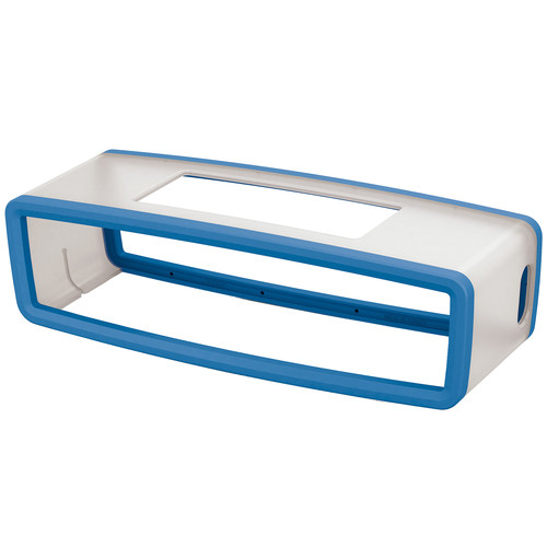 Bose SoundLink Mini Bluetooth Speaker Soft Cover (Navy Blue)
