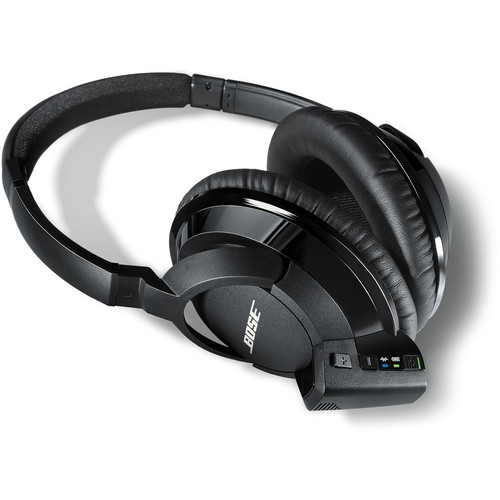 How to pair bose ae2w headphones with computer