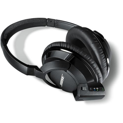 Bose SoundLink Around-Ear Bluetooth (AE2w) Headphones