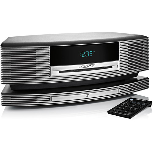 Bose Wave SoundTouch Music System (Titanium Silver) 369754-1310