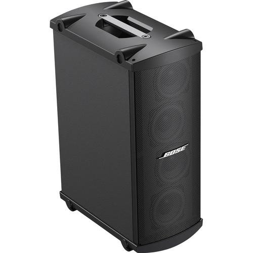 Bose Professional PANARAY MB4 Modular Bass Passive Loudspeaker (Black)