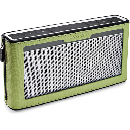 Bose SoundLink Bluetooth Speaker III Cover (Green)