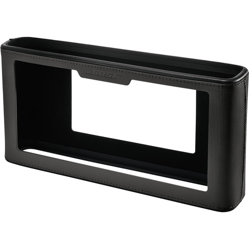 Bose SoundLink Bluetooth Speaker III Cover (Charcoal Black)