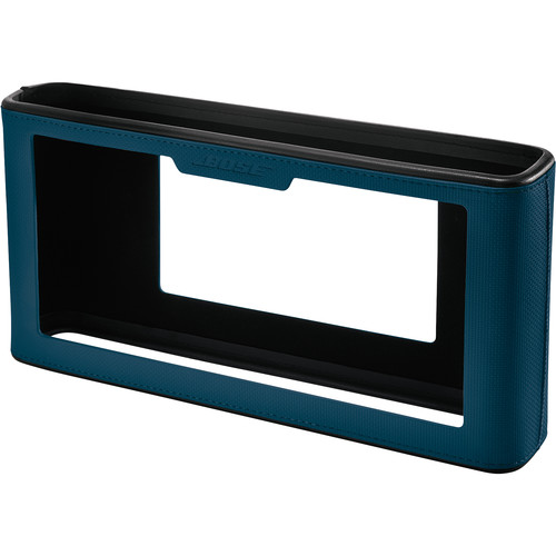Bose SoundLink Bluetooth Speaker III Cover (Navy Blue)