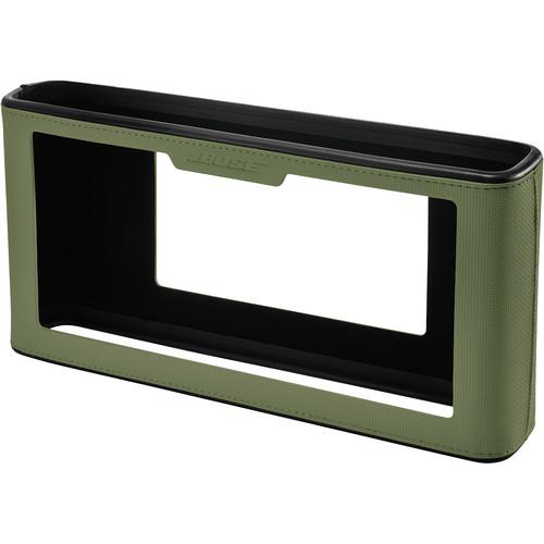 Bose SoundLink Bluetooth Speaker III Cover (Olive Green)