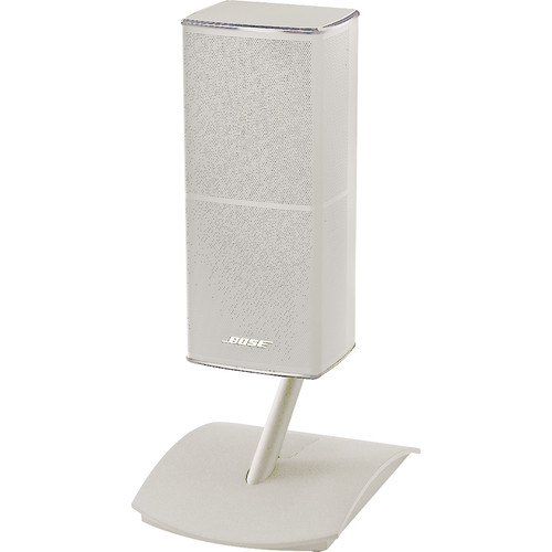 Bose UTS-20 Series II Universal Table Stand (White)