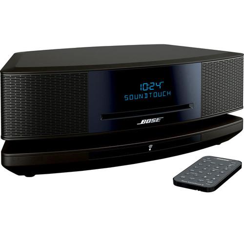 Bose Wave SoundTouch Music System IV (Espresso Black)