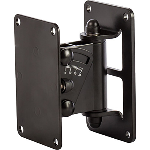 Bose Professional Pan-and-Tilt Bracket for Select Loudspeakers (Black)