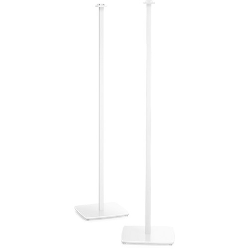 Bose OmniJewel Floor Stands (White, Pair)