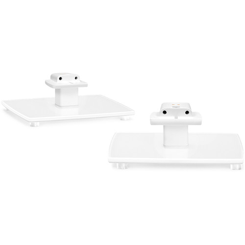 Bose OmniJewel Table Stands (White, Pair)