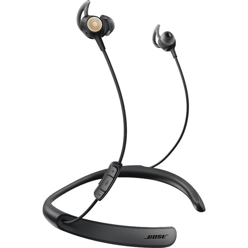 Bose Hearphones Conversation-Enhancing Wireless Bluetooth Headphones