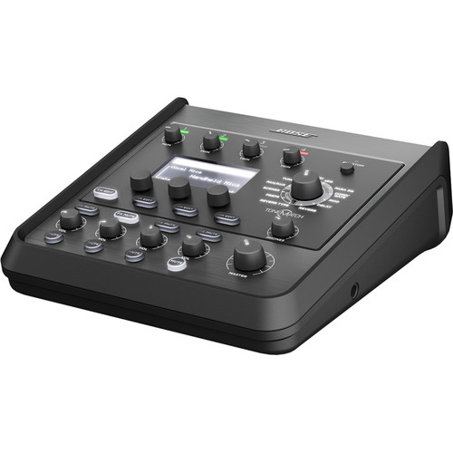 Bose T4S ToneMatch 4-Channel Audio Mixer and USB Interface