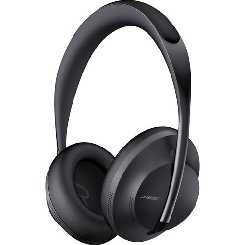 Bose Headphones 700 Noise-Canceling Bluetooth Headphones (Triple Black)