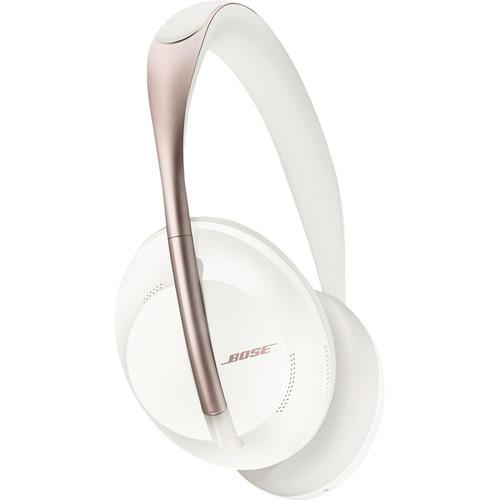 Bose Headphones 700 Noise-Canceling Bluetooth Headphones (Soapstone)