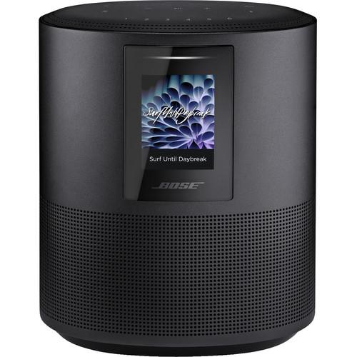 Bose Home Speaker 500 (Triple Black)