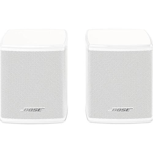 Bose Wireless Surround Speakers (Arctic White, Pair)