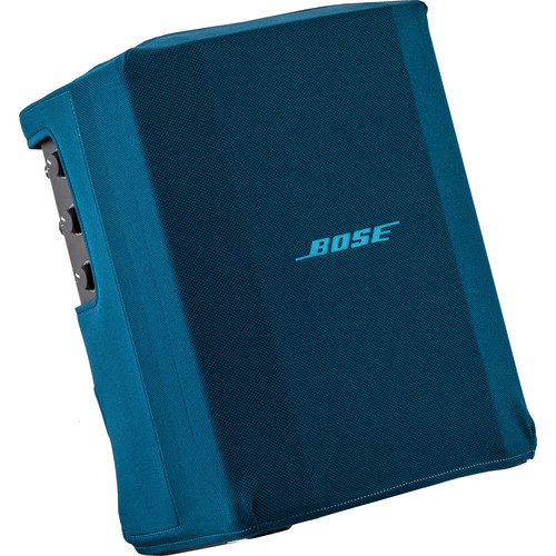 Bose S1 Pro Play-Through Cover for S1 Pro PA System (Baltic Blue)