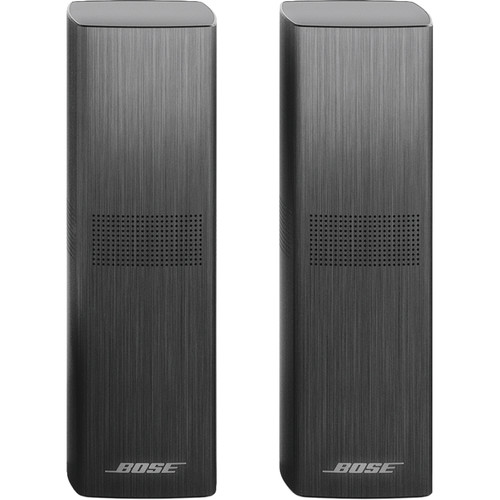 Bose Surround Speakers 700 (Black, Pair)