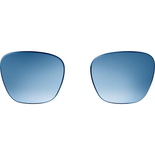 Bose Lenses Alto (Medium/Large, Blue Gradient)