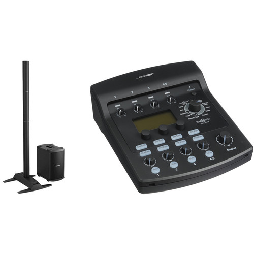 Bose L1 Model II Sound System Kit with T1 ToneMatch Audio Engine and Mixer