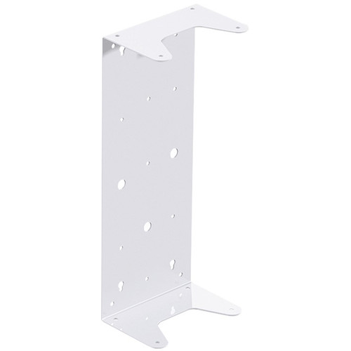 Bose Professional Wall Mount U-Bracket for Panaray MB4 Bass Loudspeaker (White)