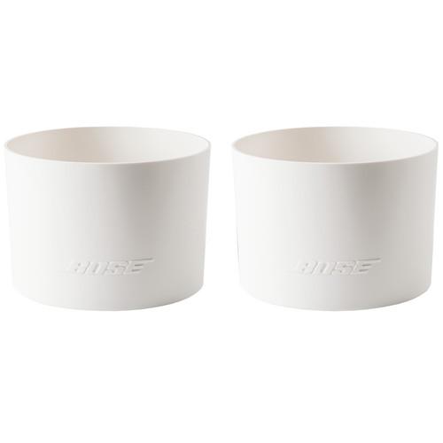 Bose Professional FS3F Cosmetic Cover for Satellite Loudspeaker (Pair, White)