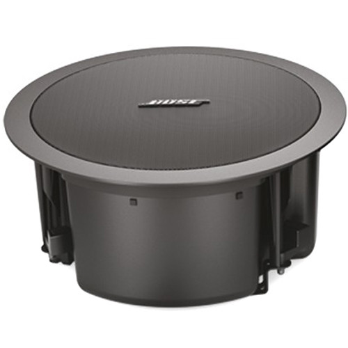 Bose Professional FreeSpace DS 40F Loudspeaker with Transformer (Black)
