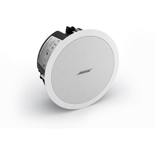 Bose Professional FreeSpace DS 40F Loudspeaker with Transformer (White)