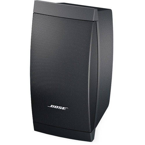 Bose Professional FreeSpace DS 40SE Loudspeaker (Black)