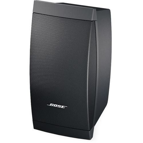 "Bose Professional FreeSpace DS 40SE VA 4.5"" 40W Passive Outdoor Loudspeaker (Single, Black)"