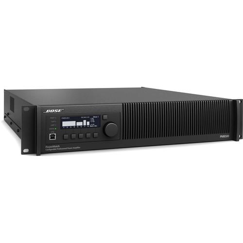 Bose Professional PowerMatch PM8500 Power Amplifier