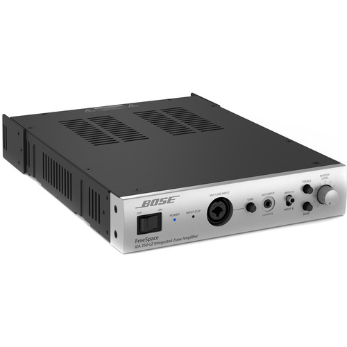 Bose Professional FreeSpace IZA 190-HZ Integrated Zone Amplifier