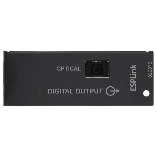 Bose Professional ControlSpace ESP-00 ESPLink 8-Channel Output Card