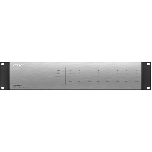 Bose Professional ControlSpace ESP-00 Series II Sound Processor