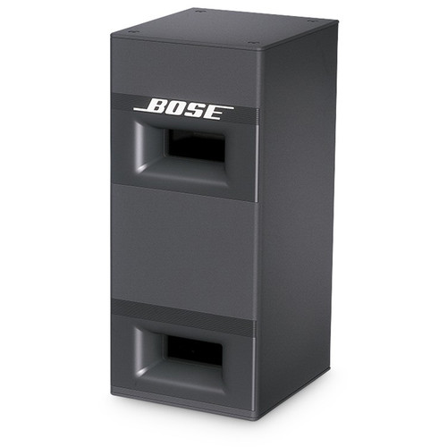 Bose Professional Panaray 502 B Acoustimass Bass Loudspeaker (Black)