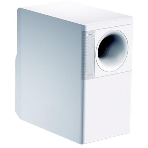 Bose Professional FreeSpace 3 Series I Acoustimass Bass Module (White)