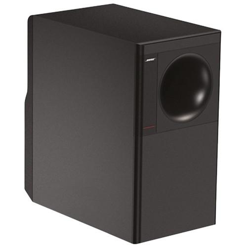 Bose Professional FreeSpace 3 Series I Acoustimass Bass Module (Black)