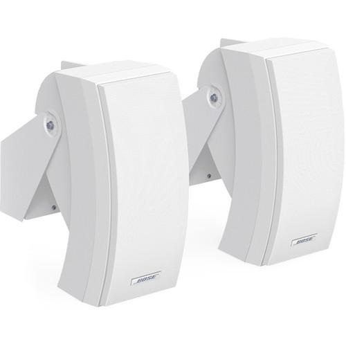 Bose Professional Panaray 302 A Two-Way Loudspeaker (White)