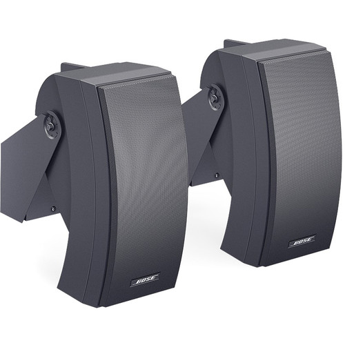 Bose Professional Panaray 302 A Two-Way Loudspeaker (Black)