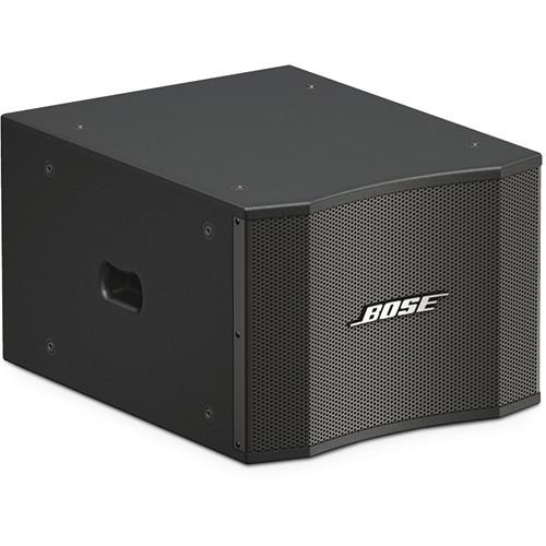 Bose Professional MB12 - Modular Bass Loudspeaker (Black)